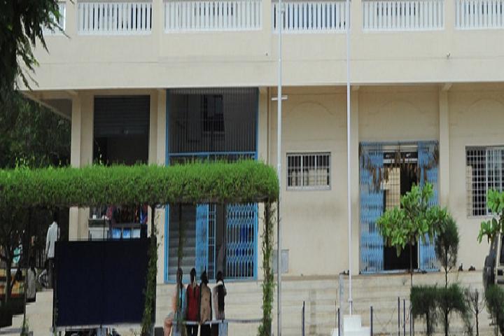Vidya Sagar Global School-Canteen