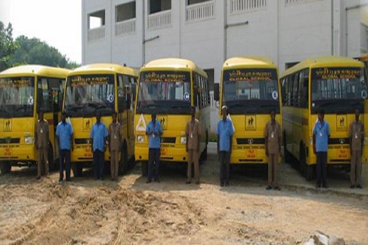Vidya Sagar Global School-Transport