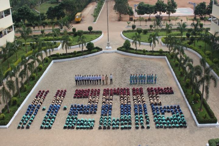 Vidyaa Vikas International School-Activity