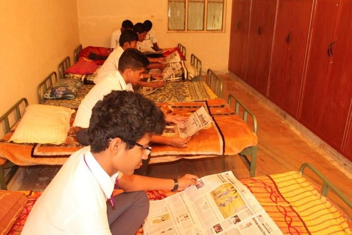 Vidyaa Vikas International School-Hostel