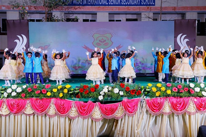 Vijay Vikas International School-7th Annual Day Celebrations