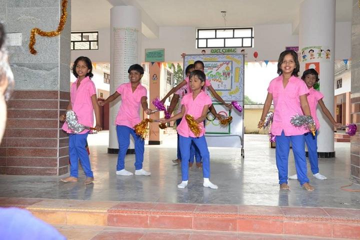 Visakan School-Aerobics