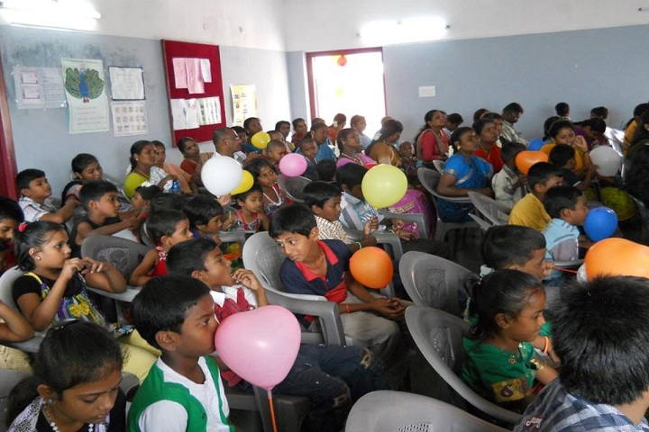 Visakan School-Friendship Day Celebration