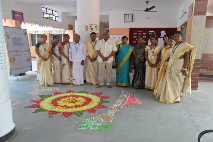 Visakan School-Onam Celebrations