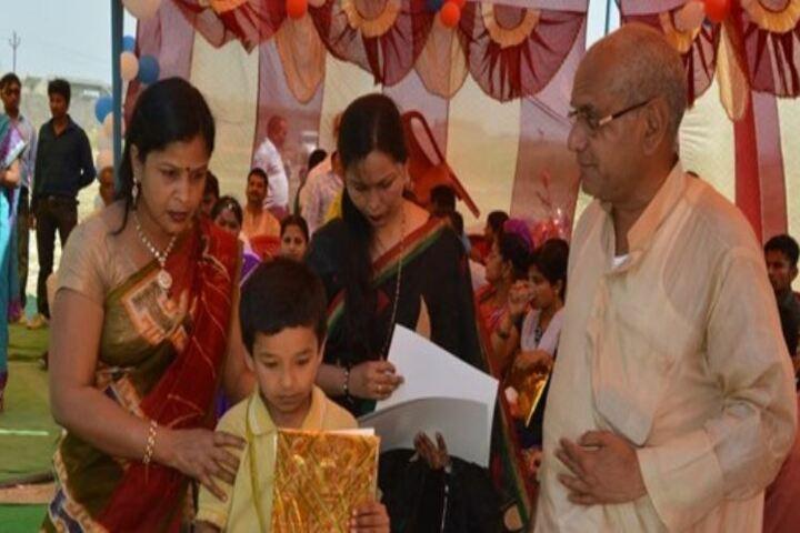 R N S Delhi Public School-Others