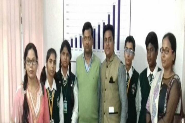 R N S Delhi Public School-Team