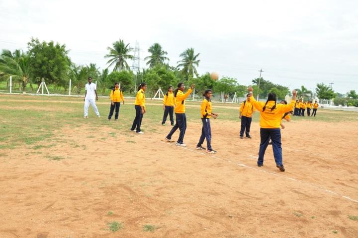 Vivekanandha Academy Senior Secondary School-Sports