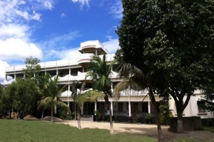 R O S Public School-Campus View