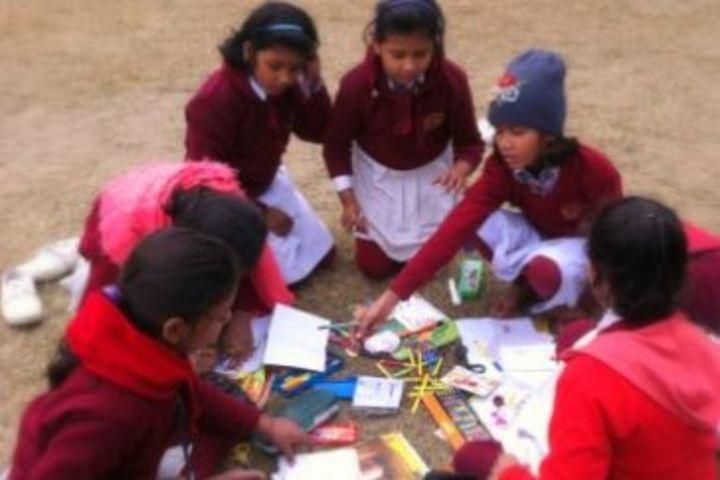 R O S Public School-Crafts