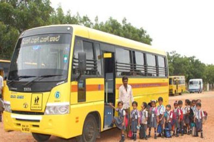 R O S Public School-Transport