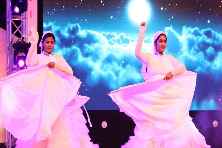 Yuvabharathi Public School-Annual Day Celebrations