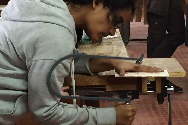 Abhaya School-Lab