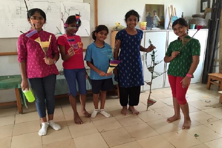 Abhaya School-Activity