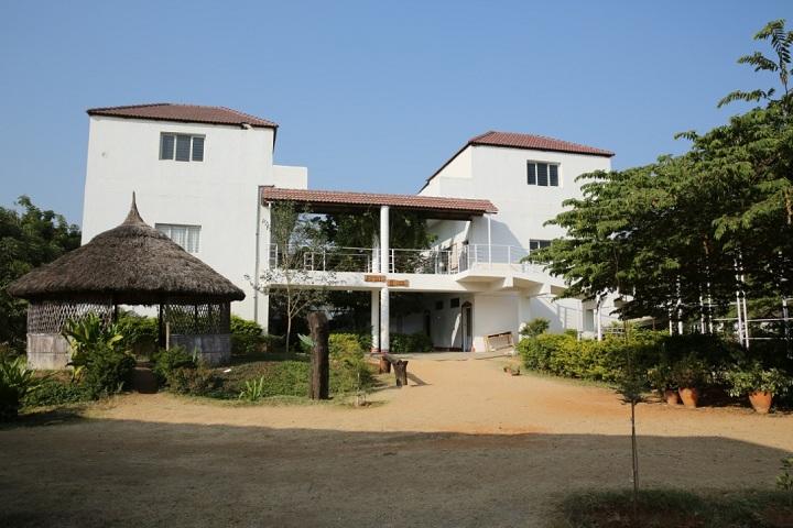 Abhaya School-Campus View