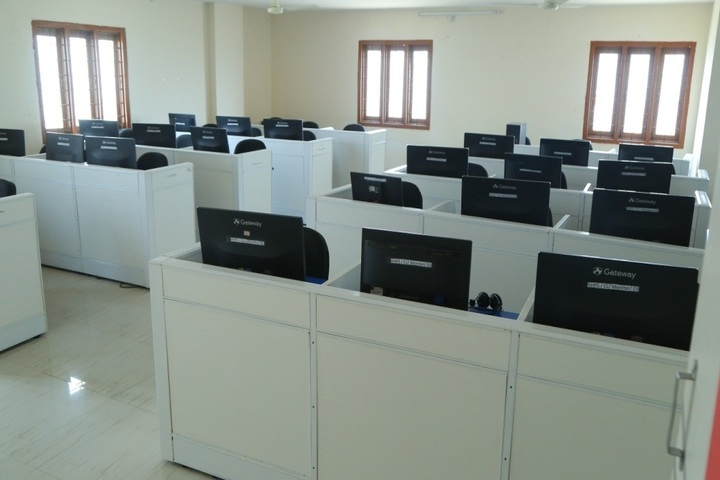 Academic Heights Public School-Computer Lab