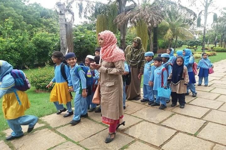 Azaan International School-Excursion
