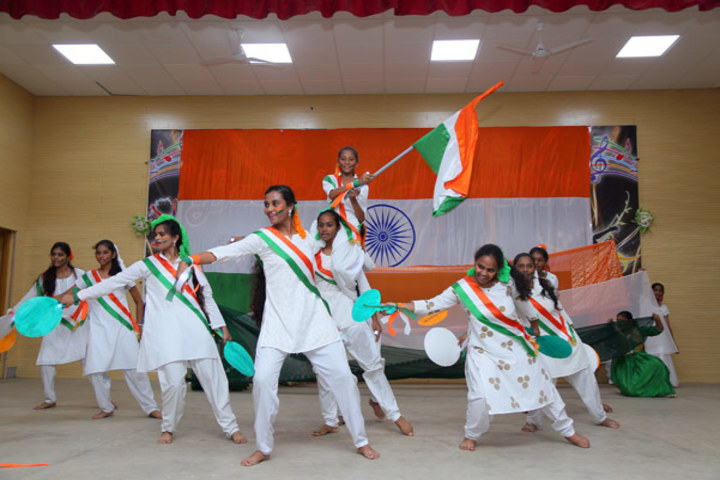Bhadrachalam Public School And Jr. College-Independence Day