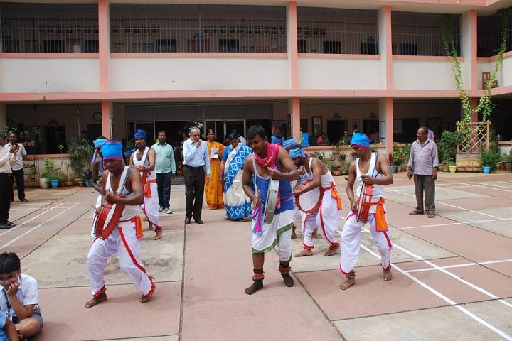 Bharatiya Vidya BhavanS Public School-Event