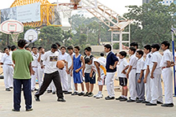 Bharatiya Vidya BhavanS Public School-Sports