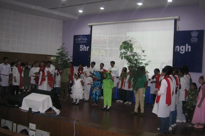 Bharatiya Vidya BhavanS Vidyashram-Event