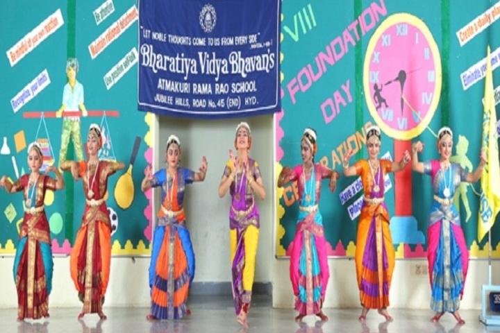Bharatiya Vidya Bhavans Atmakuri Rama Rao School-Events 2