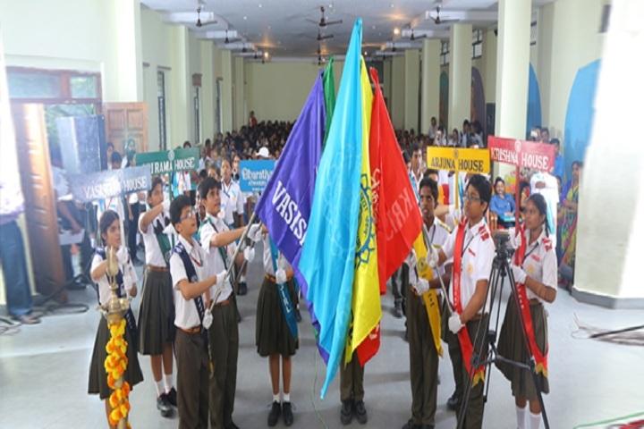 Bharatiya Vidya Bhavans Atmakuri Rama Rao School-Others