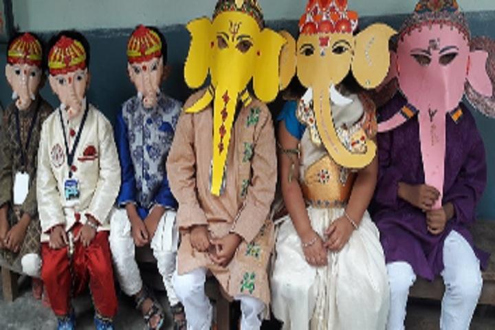Bharatiya Vidya Bhavans Public School-Activity