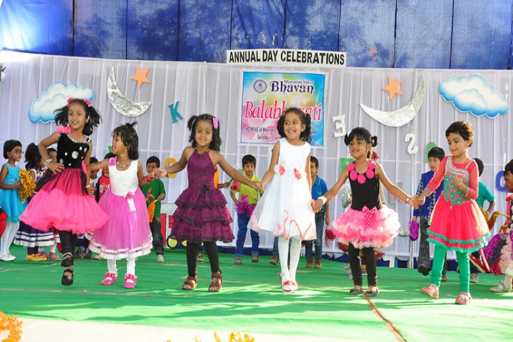 Bhartiya Vidya Bhawan-Event