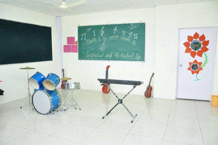 Bhashyam Brooks Ups-Music Room