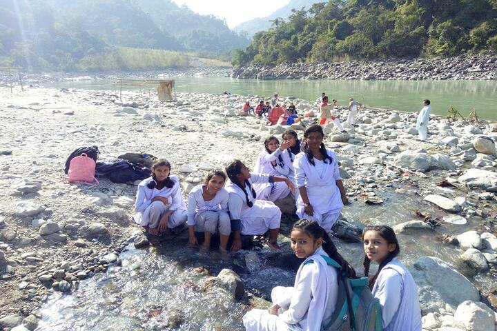 Radhakrishna Saraswati Vidya Mandir-Excursion