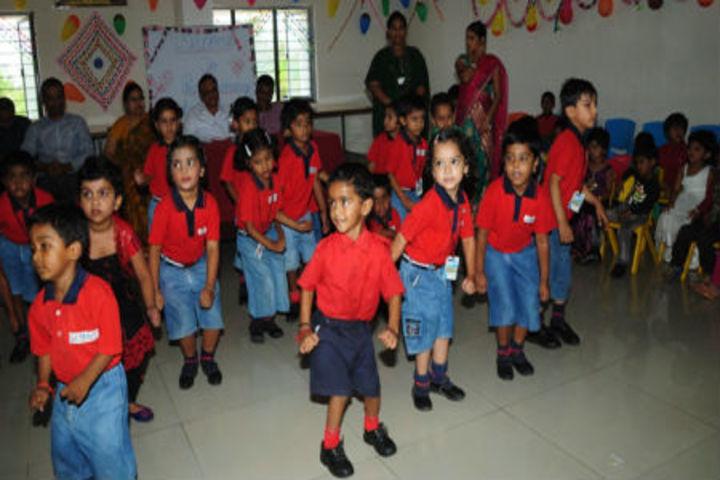 Candor Shrine I Senior Secondary School-Classroom Activity