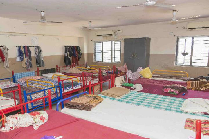 Candor Shrine I Senior Secondary School-Hostel