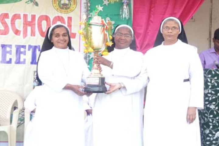 Carmel Convent School-Annual Day