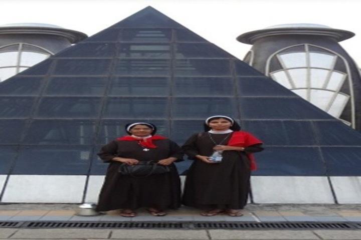 Carmel Convent School-Educational Tour