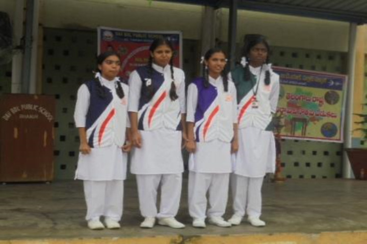 DAV BDL Public School-Independence Day