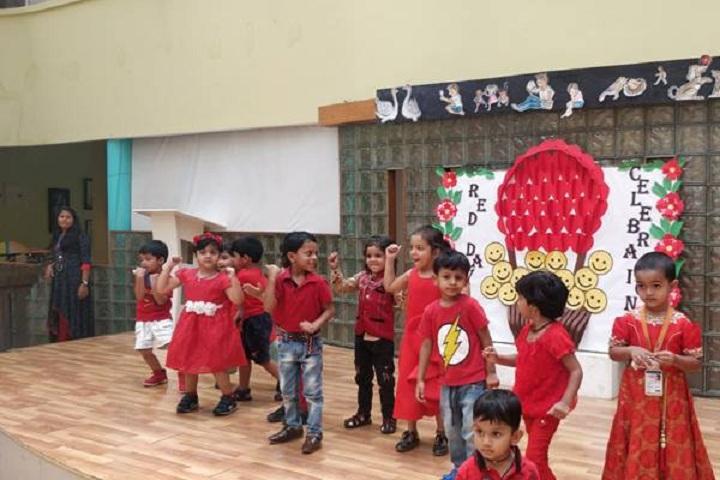 D R S International School-Others