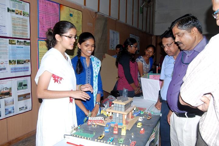 Defence Laboratories School-Science Exhibition