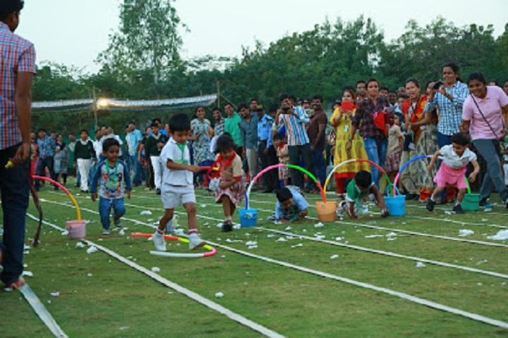 Delhi Public School-Games