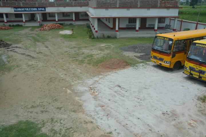 Rajanikant Public School-Transport