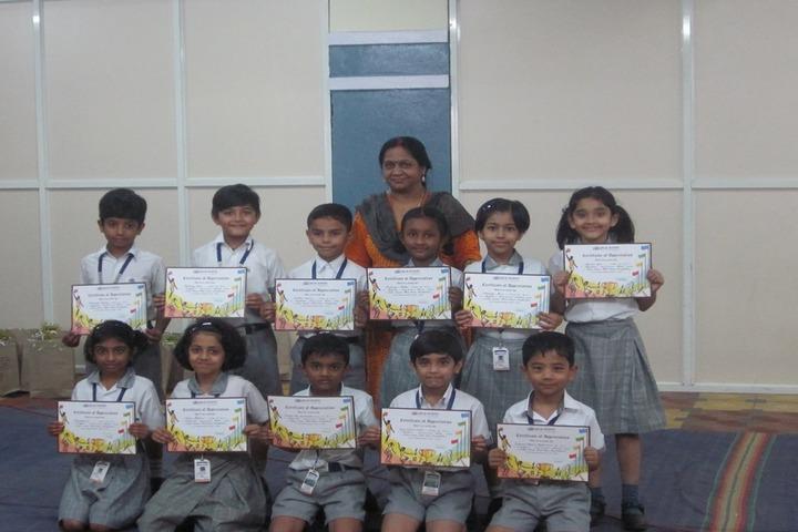 Delhi School Of Excellence-Achievement