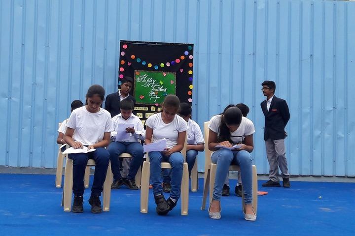 Delhi School Of Excellence-Drama