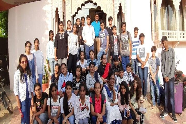 Delhi School Of Excellence-Educational Tour