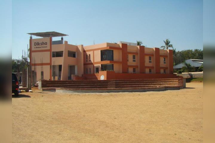 Diksha School-School Premises