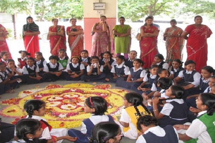 Dr KKRS Gowtham Concept School-Celebrations