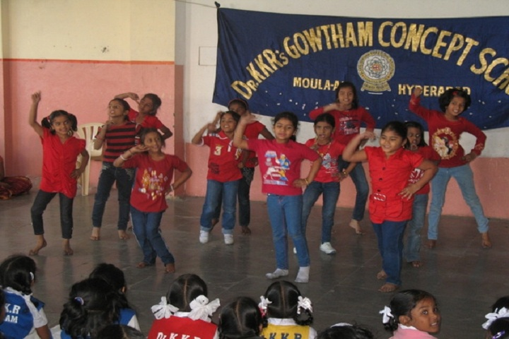 Dr KKRS Gowtham Concept School-Events2