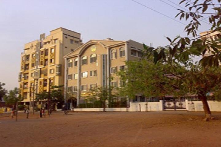 English Union School-Campus View