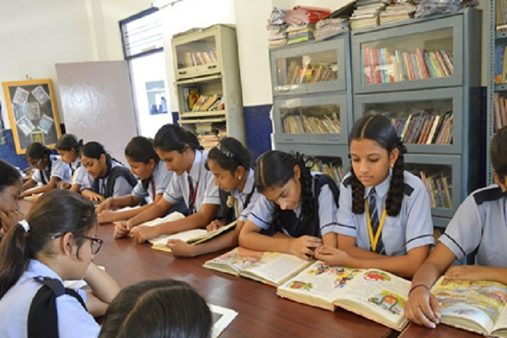 English Union School-Library