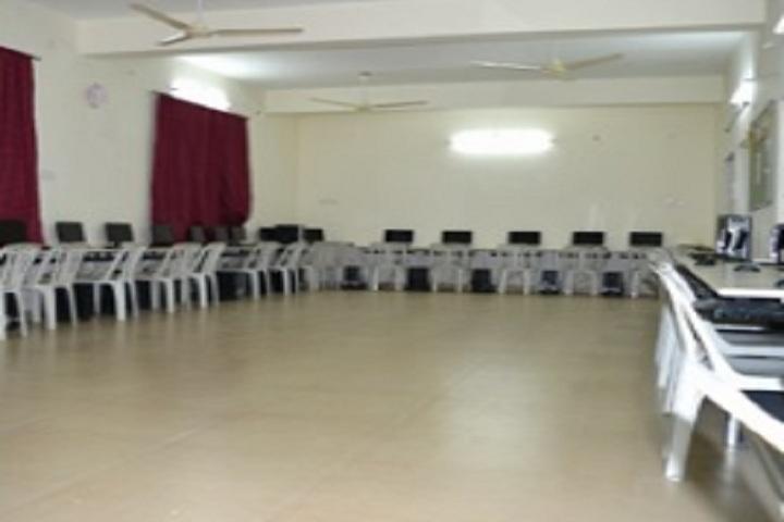 Fortune Butterfly School-IT Lab