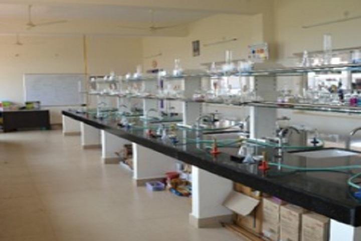 Fortune Butterfly School-Laboratory