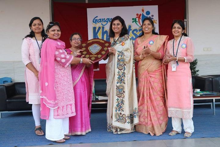 Ganges Valley School-Awards